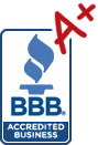 Review our Pex Piping and Pex Repiping on the BBB